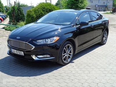 used Ford Mondeo V 2.0 Automat - stan BDB