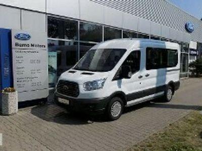 używany Ford Transit T Transit KombiKOMBI 310L2 TREND 130 FWD Euro 6