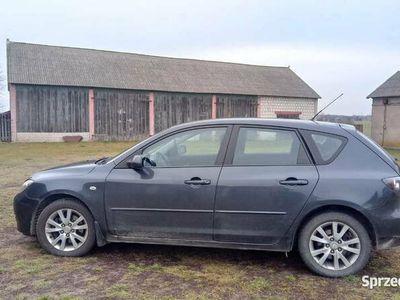 używany Mazda 3 2008r, 2.0.