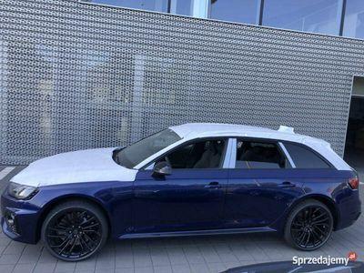 używany Audi RS4 tiptronic - LED Matrix, System B&O,dach panoramiczny