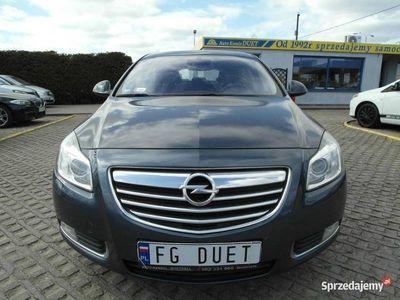 używany Opel Insignia 2dm 110KM 2009r. 225 700km