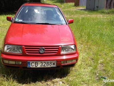 używany VW Vento dziadka