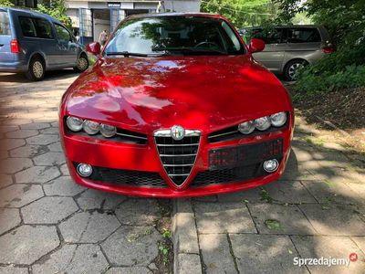 używany Alfa Romeo 159 Sportwagon 1.9 Benzyna Nowy rozrząd