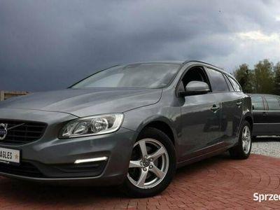 używany Volvo V60 |PIĘKNE | 2.0 | D4 |Przepiękny kolor | 181ps | AUTOMAT 2017rok I (2010-)