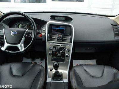 używany Volvo XC60 2.4 2.4 D5. 175 kM. Bezwypadkowy. Serwis. NAVI. Skóra. Opłacony. Gwarancja