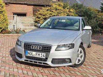używany Audi A4 B8 1.8 benzyna 2010r sedan automat 106000km