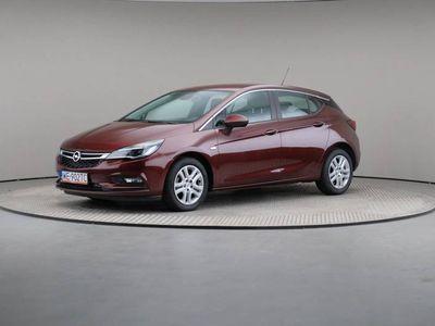 używany Opel Astra 1.4 Turbo, Edition