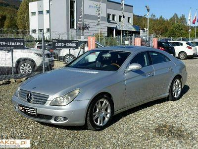 używany Mercedes GLE450 AMG 3dm 224KM 2005r. 192 000km