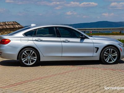 używany BMW 428 XI 245KM Grand Coupe Sport