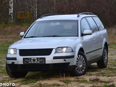 używany VW Passat B5