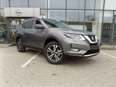 używany Nissan X-Trail III N-Connecta + Pakiet Premium + DCT Zamów on-line!!