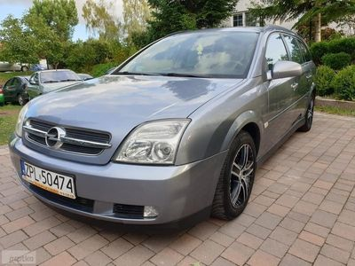 używany Opel Vectra C * 1.8 Benz * Inne w rozliczeniu *