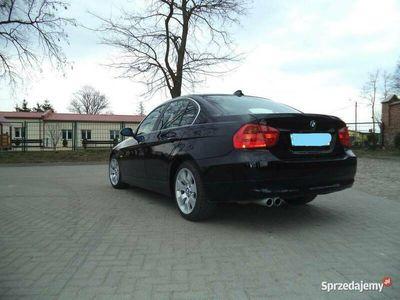 używany BMW 330 d Opłacone
