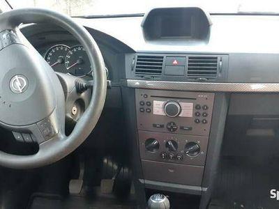 używany Opel Meriva bogata wersja wyposażenia alu, 2xszyberdach