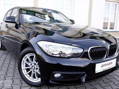 używany BMW 118 SERIA 12.0 150KM/Klimatronic/Tempomat/Serwisowany/Bezwyp/Jak Nowy/GWARA, Świebodzin