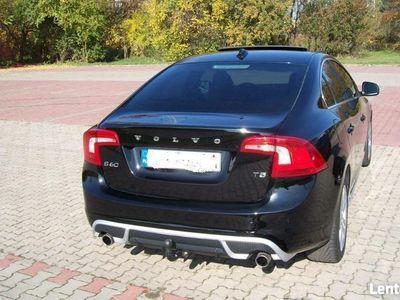 używany Volvo S60 T5, 250 KM. Wyjątkowy samochód dla fana MOCY...