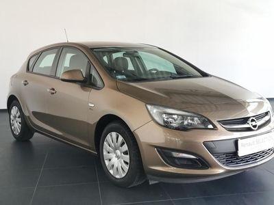 używany Opel Astra IV 1.4 Active