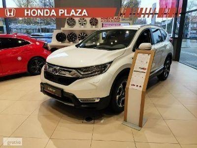 używany Honda CR-V CR-V IVHybrid 2.0 2WD 184KM Lifestyle. Od ręki!