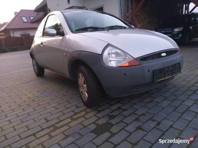używany Ford Ka 2006 1.3 70km Klima Elektryka Czujniki Parkowania Sp