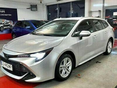 używany Toyota Corolla XII