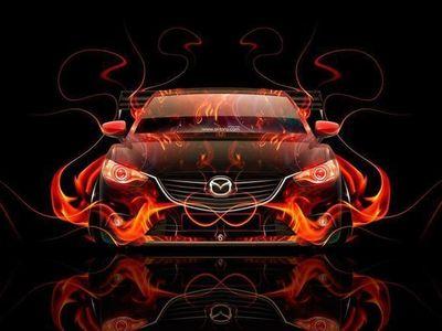 używany Mazda 6 2.0 D *143KM SPORT EXCLUSIVE *Klima *Tempomat *Bose