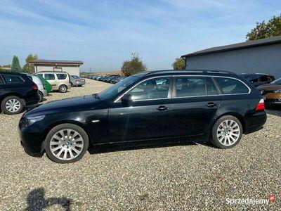 używany BMW 520 I
