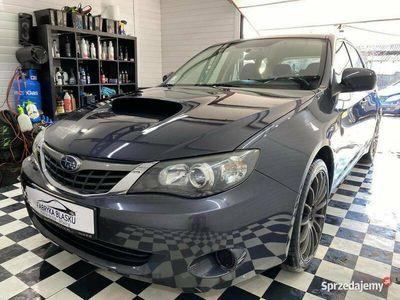 używany Subaru Impreza 2010r. 2.0 (150KM)