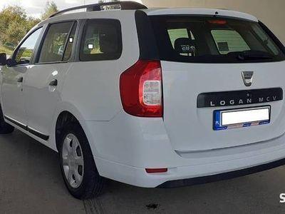 używany Dacia Logan MCV / 1.2+LPG / 2016 / fv23%
