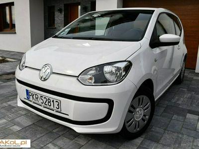 używany VW up! 1dm 75KM 2015r. 52 740km