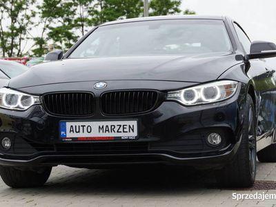 używany BMW 420 xd 2.0 Diesel 190 KM 4x4 Navi Biksenon LED GWARANCJA!