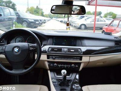 używany BMW 520 520 Touring*Panorama Dach*NawTouring*Panorama Dach*Naw