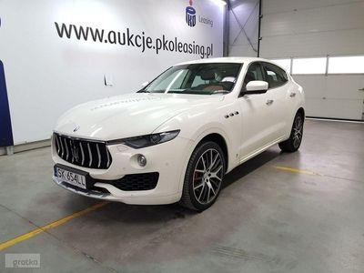 używany Maserati Levante Levante ,Diesel, Grzędy