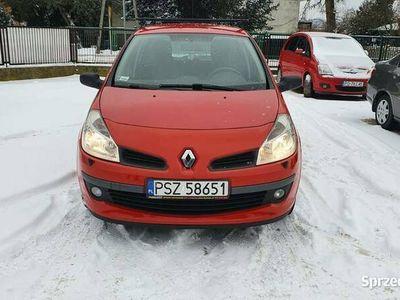 używany Renault Clio 1.2 Salon Polska Oryginalny Przebieg