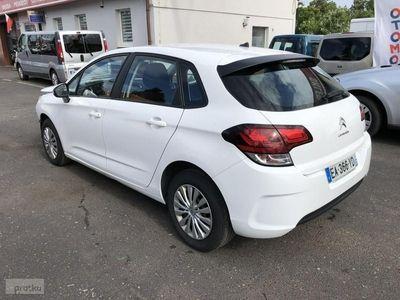 używany Citroën C4 1.6dm 99KM 2016r. 215 090km