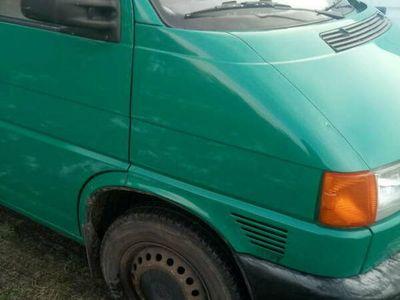używany VW T4 KRAJOWY