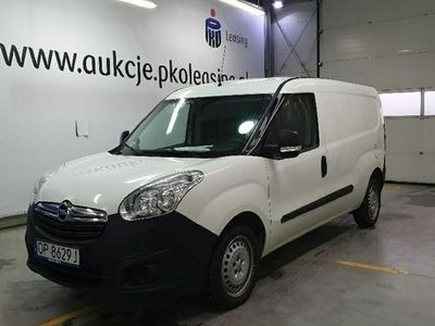 używany Opel Combo Combo III Brutto, ,Van 1.3 CDTI Euro 5 1248ccm - 90KM 2/2,4t 11-16