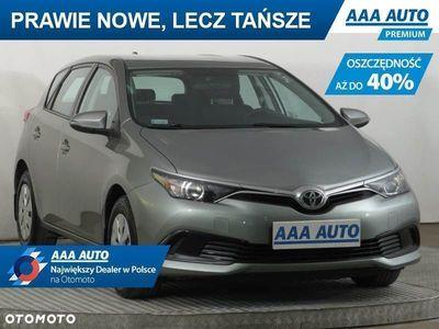 gebraucht Toyota Auris II