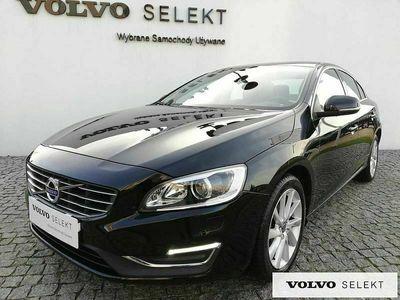 używany Volvo S60 D4 Drive-E Summum