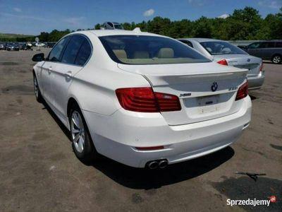 używany BMW 528 528 Xi 2.0l 245KM 8-bieg. automat 2014 F10 (2009-2017)