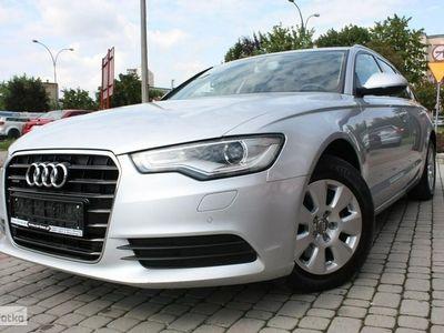 używany Audi A6 3dm 204KM 2013r. 214 000km