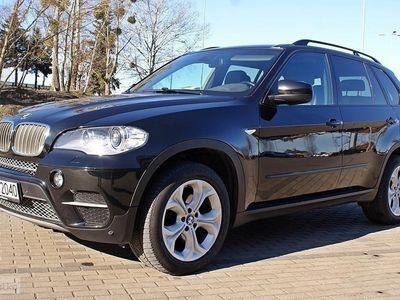 używany BMW X5 X5 II (E70)xDrive 40dX 306 KM