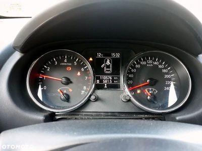 używany Nissan Qashqai +2