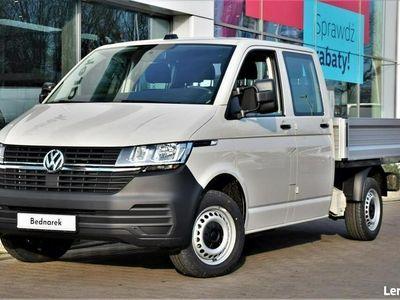 używany VW Transporter Skrzyniowy 2.0 TDI 150 KM 4Motion - RP2020