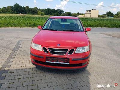 używany Saab 9-3 1.8i 2004 rok. Możliwa zamiana na auto 7 osobowe.