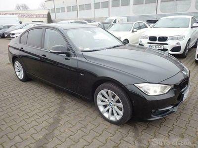 używany BMW 320 320 sedan (limuzyna)sedan (limuzyna)