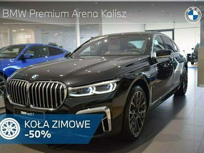 używany BMW 1M 740 3dm 340KM 2020r.