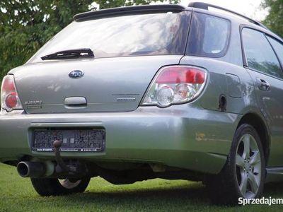 używany Subaru Impreza 160km