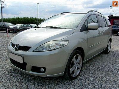 używany Mazda 5 I 1.8 116KM