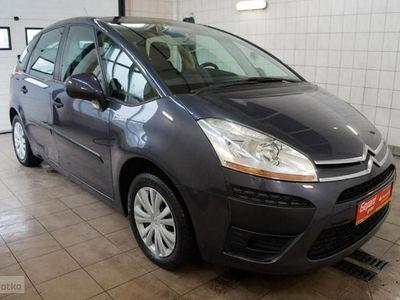 gebraucht Citroën C4 Picasso I 1,6 16V, 120 KM, 141 Tys.km, Gwarancja, Warto !!!