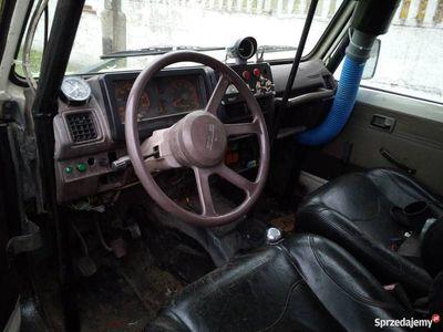 używany Suzuki Samurai offroad turystyk 4x4 silnik bmw